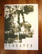 Image of Yeasayer Poster