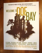 Image of Doe Bay Documentary Poster