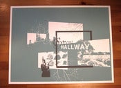 Image of Grand Hallway | Projection Poster