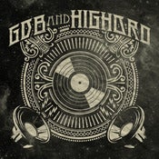 Image of GDB & HIGHDRO ALBUM