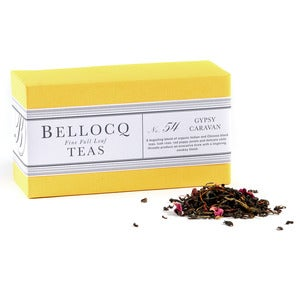 Image of Gypsy Caravan Tea by Bellocq