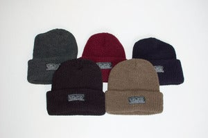 Image of The BICKLE Beanie