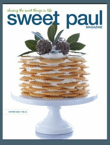 Image of Sweet Paul Magazine - Holiday 2012 + SPECIAL OFFER