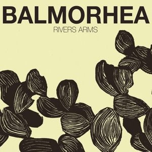 Image of Rivers Arms  CD