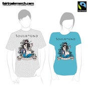 "Image of Soulbound-Shirt ""Curse of Vanity"""