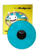 Image of &quot;Eat My Heart Out&quot; Vinyl (Blue)
