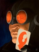 Image of Lobster Johnson