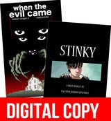 Image of 'When The Evil Came' / 'Stinky' DOUBLE FEATURE - Digital Copy