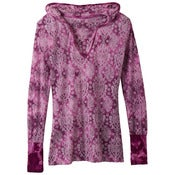 Image of prAna Julz Hoodie Iris