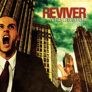 Image of Reviver - Versificator