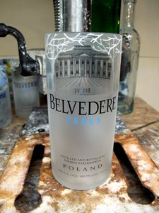 Image of Belvedere tall tumbler