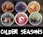 Image of Soap 6 Pack: Colder Seasons