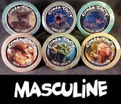 Image of Soap 6 Pack: Masculine