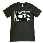 Image of FRONT 242-Group Shirt/ NEW-Reissued from Original Design!