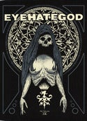 Image of Eyehategod Patch
