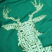 Image of Deer: Hoodie