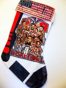 Image of G34 Team USA Swag Stocking