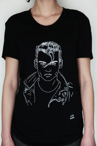 Image of WADE WALKER T-SHIRT
