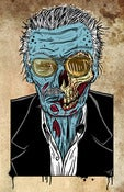 Image of Stan Lee Comikaze Zombie Exclusive