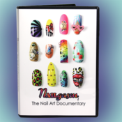 Image of NAILgasm DVD [NTSC Format North America]