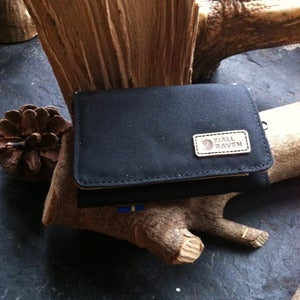 Image of FjallRaven Travel wallet 