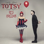 Image of Red Balloon