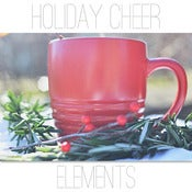 P &amp; P Holiday Cheer - Elements