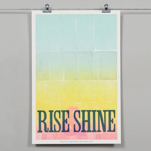 Image of Rise & Shine