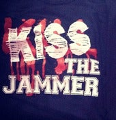 Image of Kiss the Jammer Tank Top