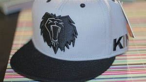Image of K.i.D Lion Snapback