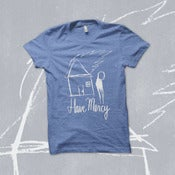 Image of Have Mercy - House T-Shirt