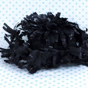 Image of Black Party Fringe