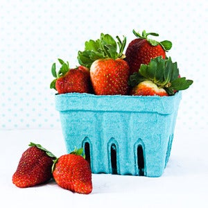 Image of 12 Berry Baskets