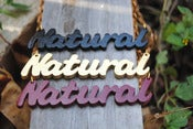 Image of 'Natural' Necklace