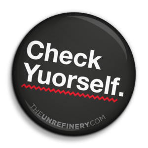 Image of Check Yourself Button