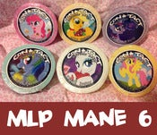 "Image of MLP: ""Mane 6"" Pack"