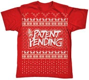 Image of A VERY PENDING CHRISTMAS SWEATER T-SHIRT (NEW!)