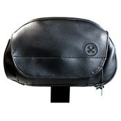 The Bone® Backrest Pocket (Black)