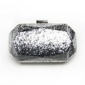 Image of Glitter Box Clutch