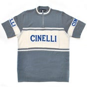 Image of Cinelli Replica Wool Jersey