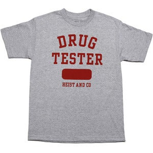 Image of Drug Tester - Gray