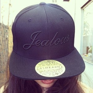 Image of JEALOUS hat