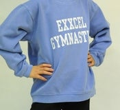 Image of Pigment Dyed Sweatshirts