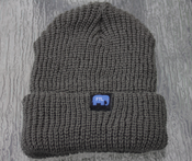 Image of FTL Elephant Beanie-Grey