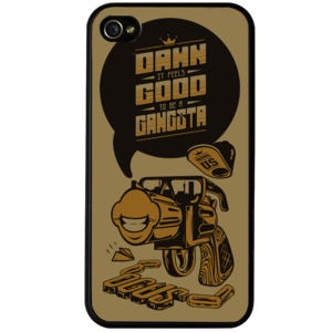 Image of 'DIFGTBAG' Phone Cover