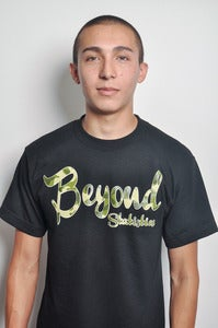 Image of Camo Tee