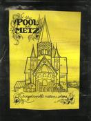 "Image of The Pool at Metz ""Ringed with Warm Stone"""