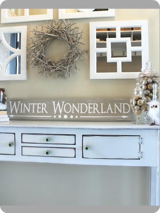 Image of Winter Wonderland