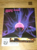 Image of Ancient Ocean / Expo 70 - Split LP