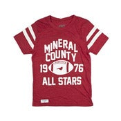Image of Mineral County All Stars Shirt